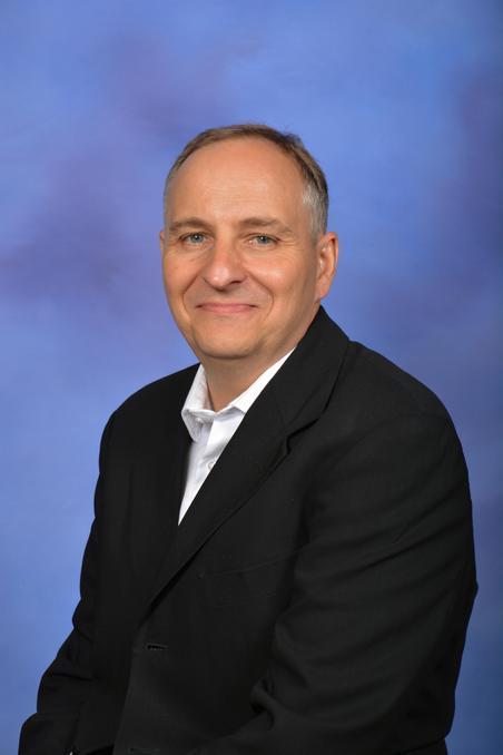 Mr G Jelks - School Business Leader