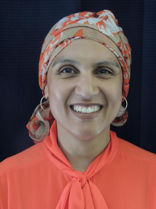 Mrs F Issacs-Barbar - Year 2 Learning Coach