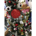 10th December - Reindeer Tree in F2A