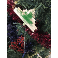 8th December - Forest School theme Christmas Tree F2B