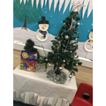 6th December - Class 6's Christmas Tree