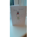 18th December - Cute cards!
