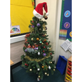 14th December - Christmas in Class 10