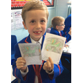 Matching pairs cards