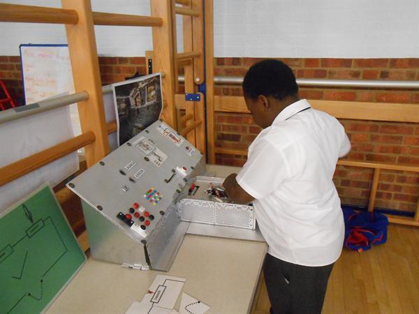 Science Lab Fun