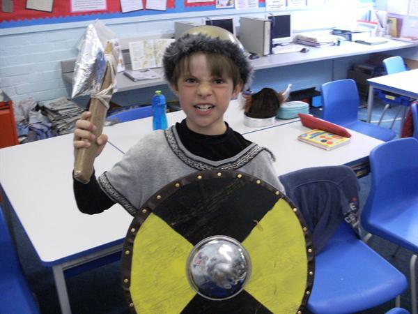 Viking Day