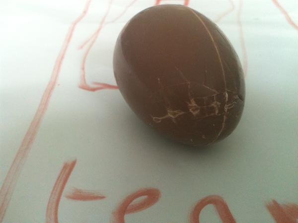 Egg Damage
