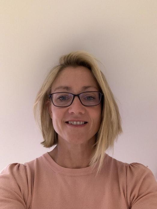 Mrs A O'Connor - Learning Support Assistant