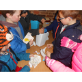Finding the evidence - litter detectives
