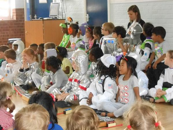 Space Assembly