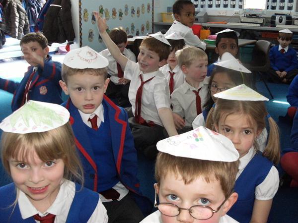 More Jewish Kippah hats