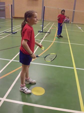 BISI Badminton Festival