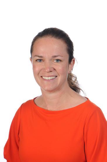 Mrs Emma Camilleri - SEN