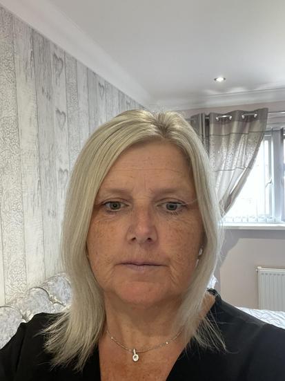 Mrs Sally Harris