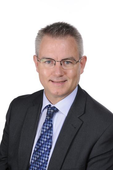 Mr N Hunt - Business Manager
