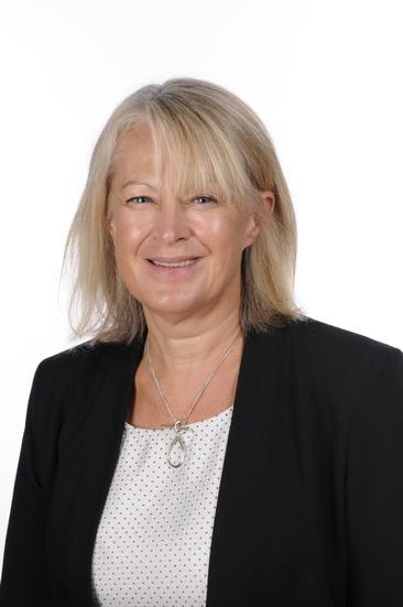 Ms H Roderick - Headteacher
