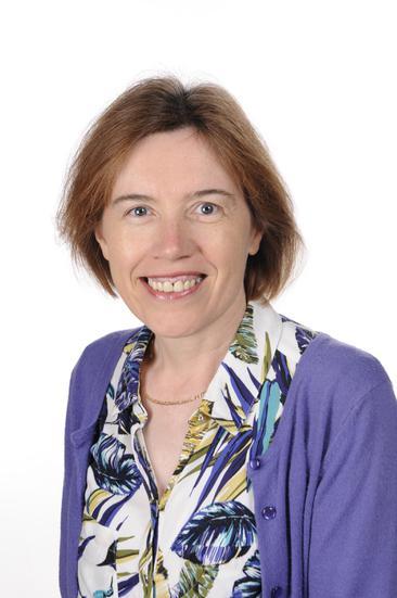 Mrs D Godwin -  School Finance Officer