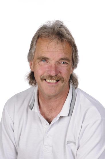 Mr S Moore -  School Caretaker