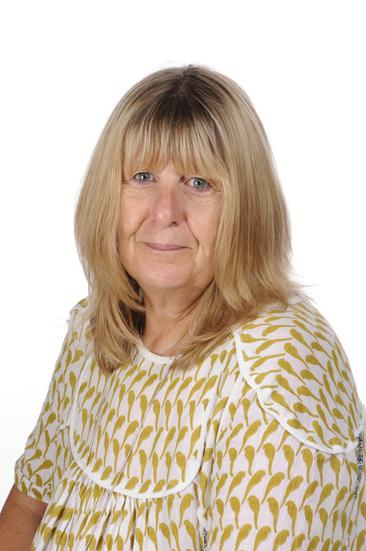 Mrs J Ryan - Pastoral Care