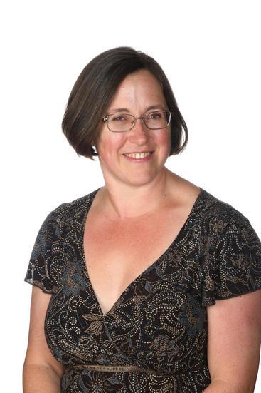 Mrs J Chapman - Administrative Assistant