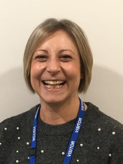 Mrs E Anderson - Chair of Governors