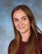 Miss A Gallacher - Class Teacher