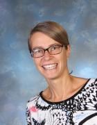 Mrs S Anderson - Class Teacher