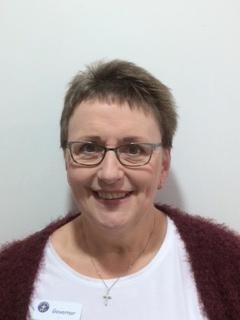 Mrs J Stannard- Foundation Governor
