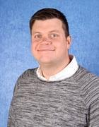 Mr D Bloomfield - Class Teacher
