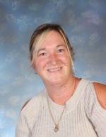 Mrs L Hayford - Cleaner