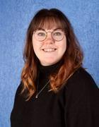 Miss R Grisley - Class Teacher