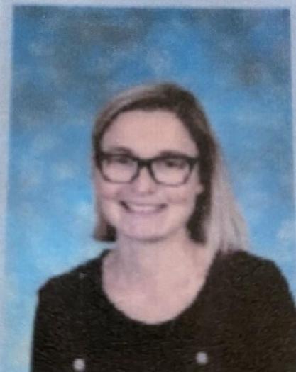 Mrs A Hemmings - Class Teacher