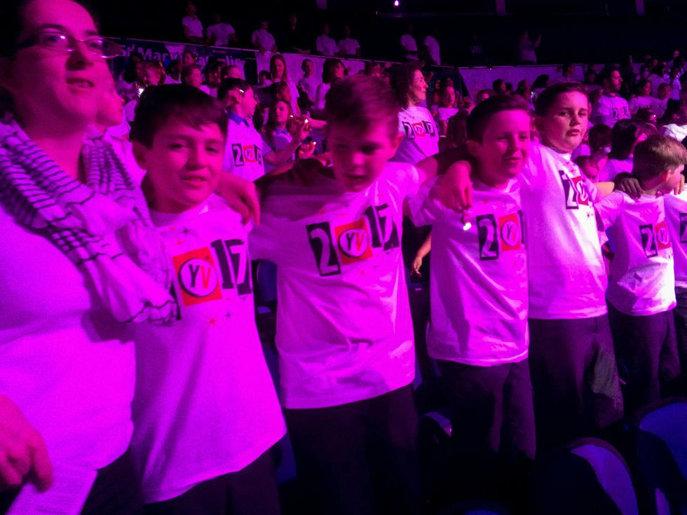 Young Voices 2017