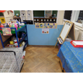 Our Year 1 shared area