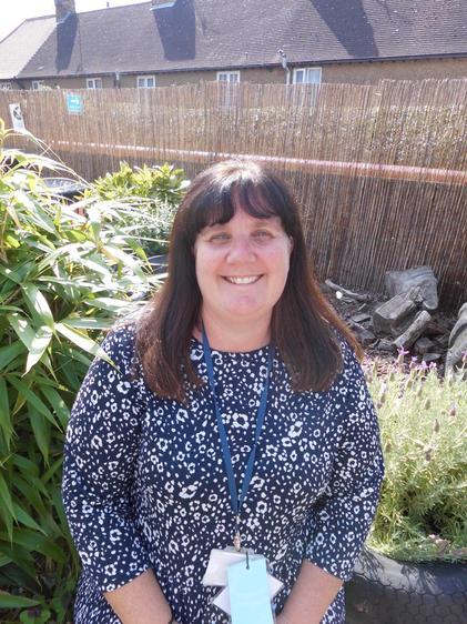 Mrs Mountney