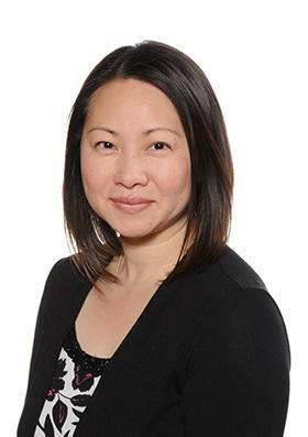 Mrs Yau - Gold Teaching Assistant