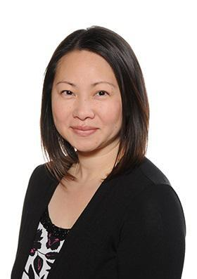 Mrs L Hoang - Teaching Assistant