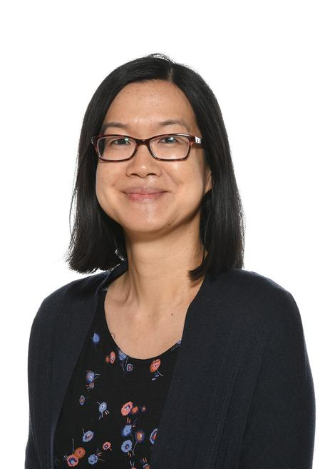 Mrs Leung - Gold Class Teacher