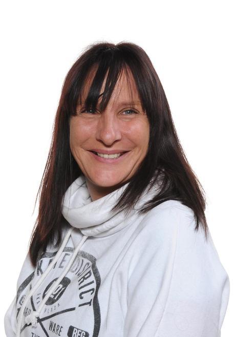Mrs Lothian - Teaching Assistant