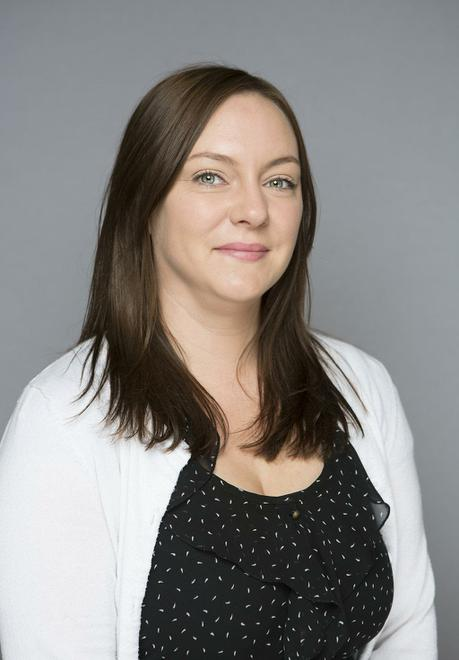 Coral Ramshaw - SEN Teaching Assistant, Thrive Lead  (currently on maternity leave)