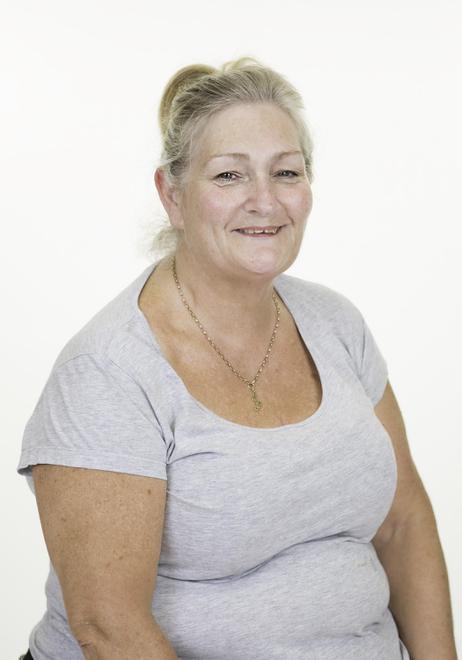 Lynne Wilcock