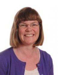 Linda Edgecumbe Assistant Headteacher