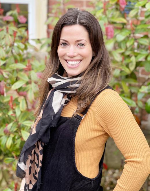 Charlotte Burbidge - Teaching Assistant Weds-Fri