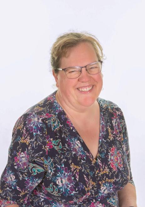 Sue Sandberg, Classteacher Weds - Fri