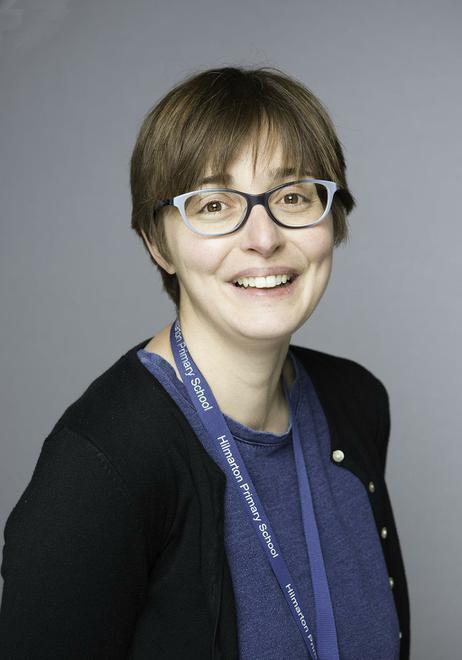 Emma Hoadley - Classteacher Mon-Weds