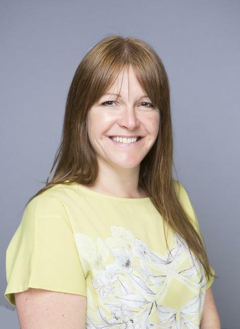 Nikki Cuthbert, Admin Officer, Monday - Wednesday