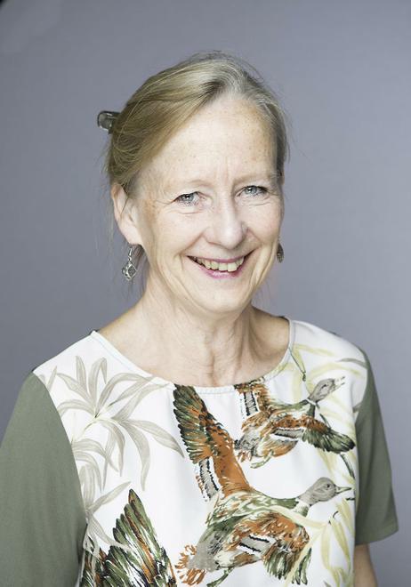 Teresa Jones, Teaching Assistant