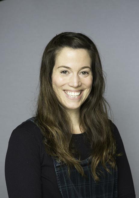 Charlotte Burbidge, Teaching Assistant Weds - Fri