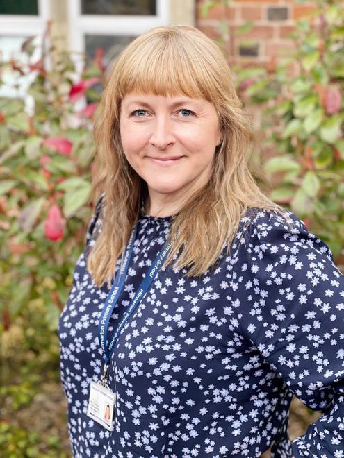 Catherine Venny - Teaching Assistant Mon-Tues