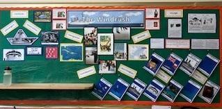 Waikato Class - The Windrush
